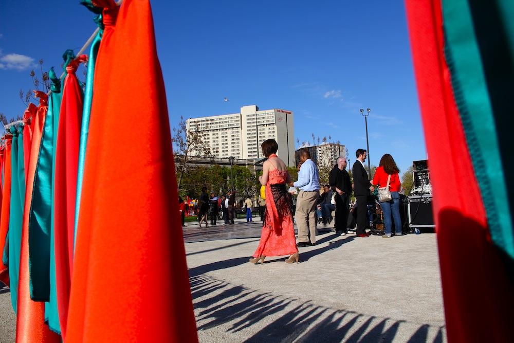FPAA 2012 Tango Event