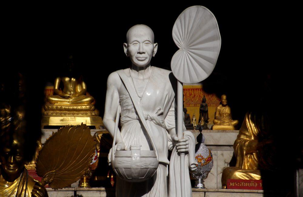 Thailand Architecture, Culture & Scenery
