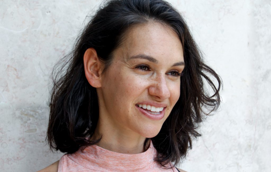 Mari Rubin (Pilates)